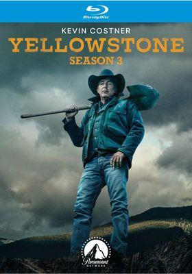Yellowstone Season 3's Poster
