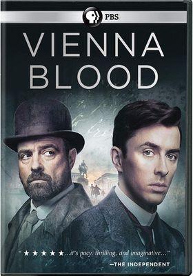 Vienna Blood 's Poster