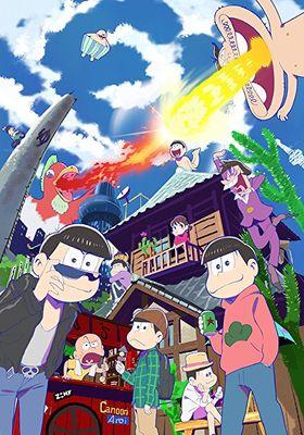 Mr. Osomatsu Season 1's Poster