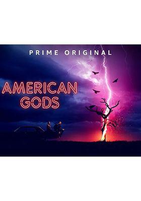 아메리칸 갓 시즌 2의 포스터