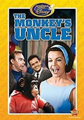 The Monkey s Uncle's Poster