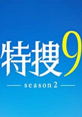 Special Investigation Nine Season 2's Poster