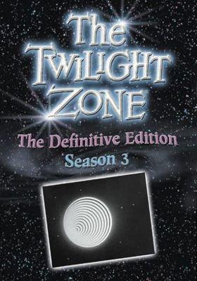 환상특급 시즌 3의 포스터