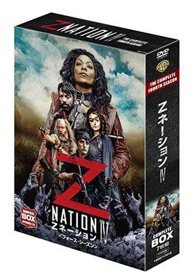 Z Nation Season 4's Poster