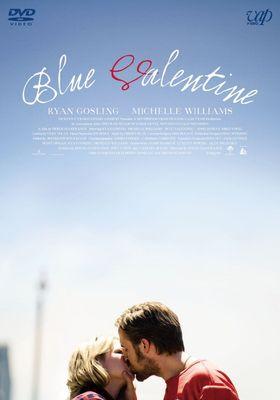 Blue Valentine's Poster