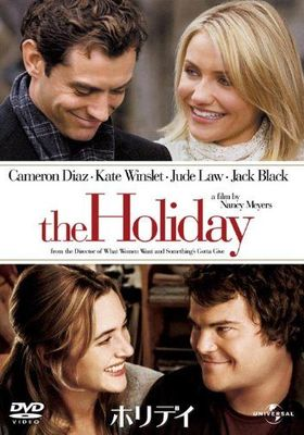 The Holiday's Poster