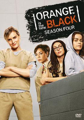 Orange Is the New Black Season 4's Poster