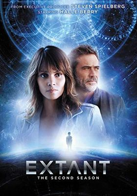 『エクスタント シーズン2』のポスター