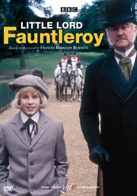Little Lord Fauntleroy's Poster