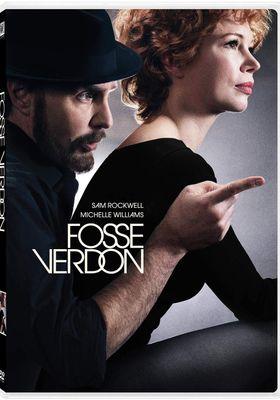 Fosse/Verdon 's Poster