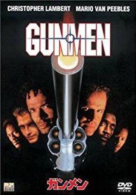 Gunmen's Poster