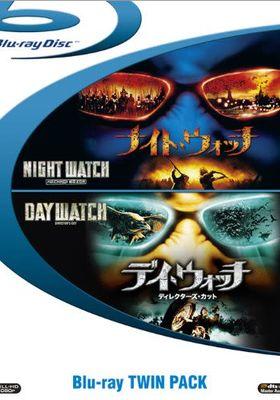 Night Watch's Poster