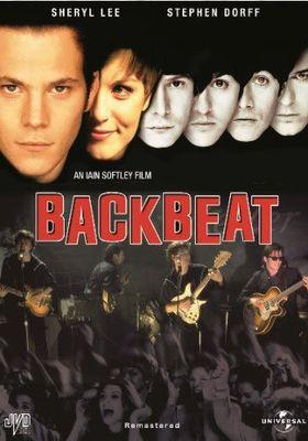 Backbeat's Poster