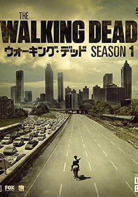 The Walking Dead Season 1's Poster