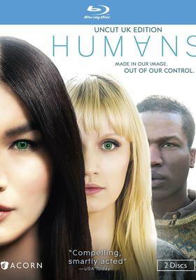 휴먼스 시즌 1의 포스터
