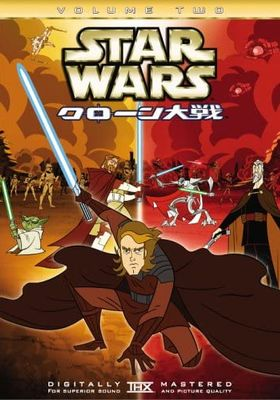 스타워즈: 클론전쟁 시즌 3의 포스터