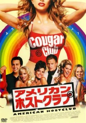 Cougar Club's Poster