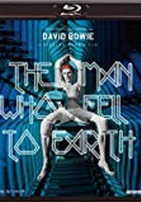 The Man Who Fell to Earth's Poster