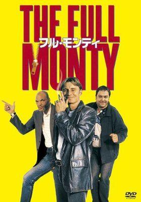 The Full Monty's Poster