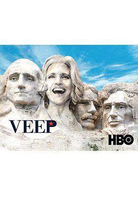 『Veep/ヴィープ シーズン4』のポスター