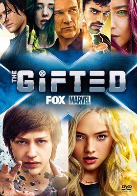 더 기프티드 시즌 1의 포스터