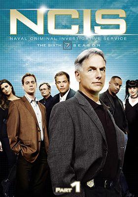NCIS 시즌 7의 포스터