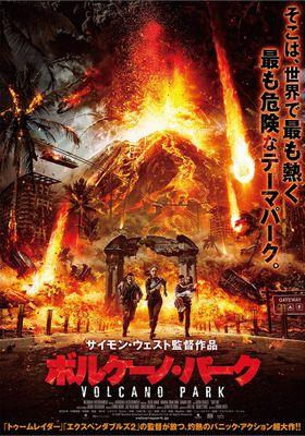Skyfire's Poster