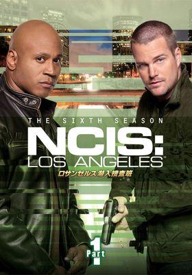 NCIS: 로스앤젤레스 시즌 6의 포스터