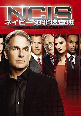 NCIS Season 6's Poster