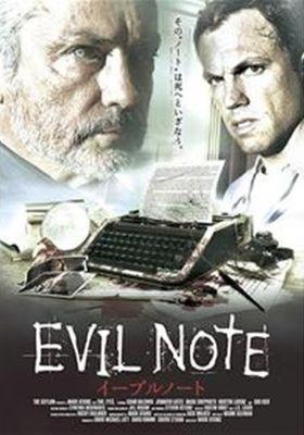 Evil Eyes's Poster