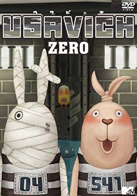 우사비치  ZERO's Poster