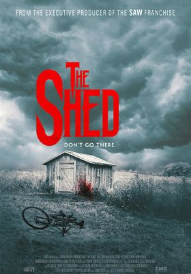 The Shed's Poster