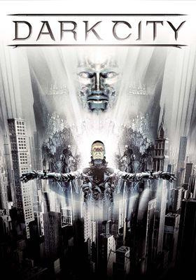 『ダークシティ』のポスター