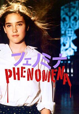 Phenomena's Poster