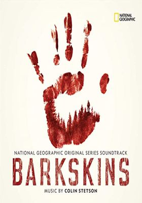 Barkskins 's Poster