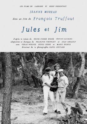 Jules and Jim's Poster