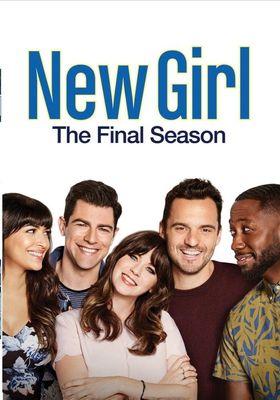 New Girl Season 7's Poster