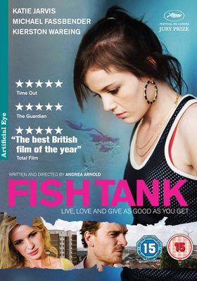 Fish Tank's Poster