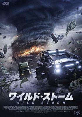 The Hurricane Heist's Poster