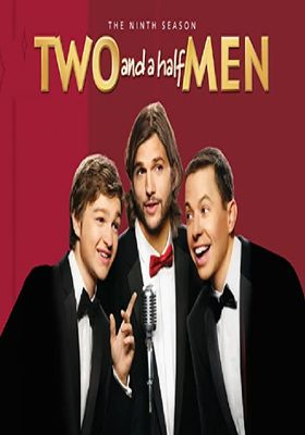 Two and a Half Men Season 9's Poster