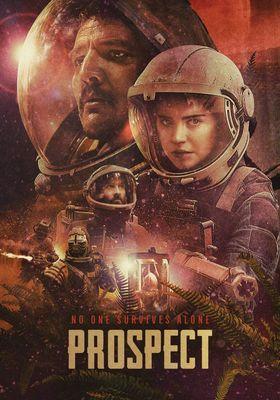 『PROSPECT プロスペクト』のポスター