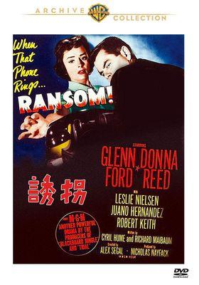 Ransom!'s Poster