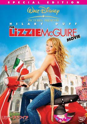 The Lizzie McGuire Movie's Poster