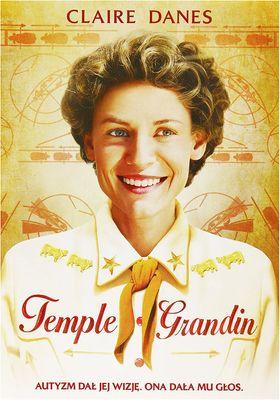 Temple Grandin's Poster