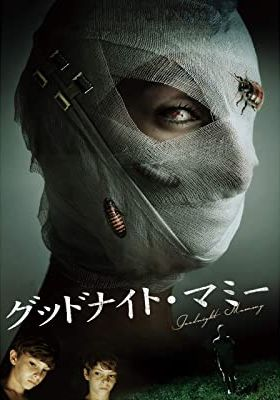 Goodnight Mommy's Poster