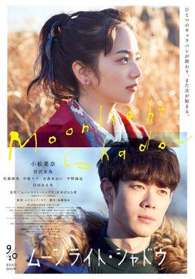 Moonlight Shadow's Poster