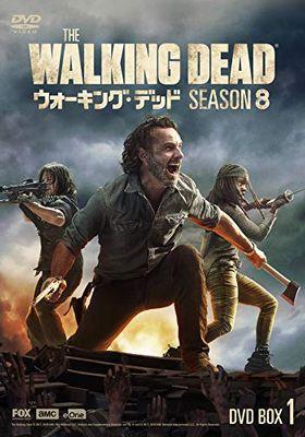 The Walking Dead Season 8's Poster