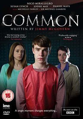 『Common (原題)』のポスター