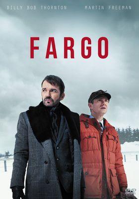 파고 시즌 1의 포스터