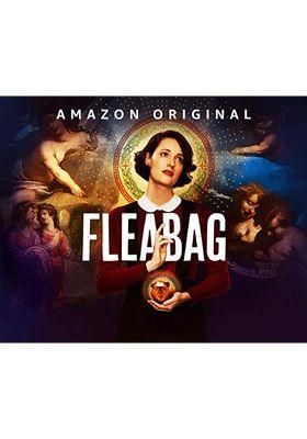 Fleabag Season 2's Poster